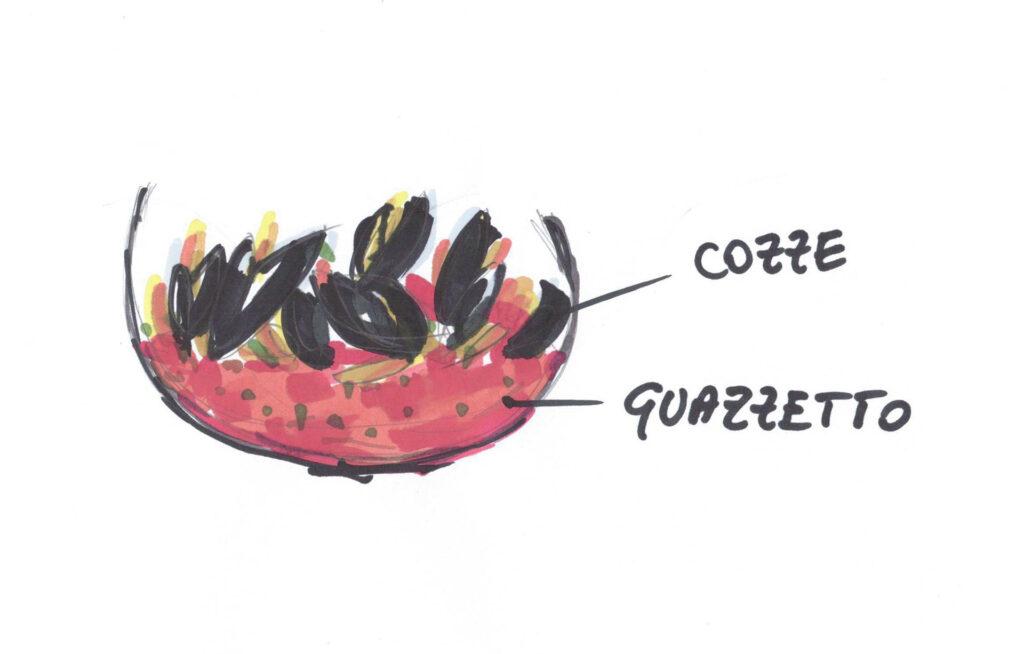 cozze